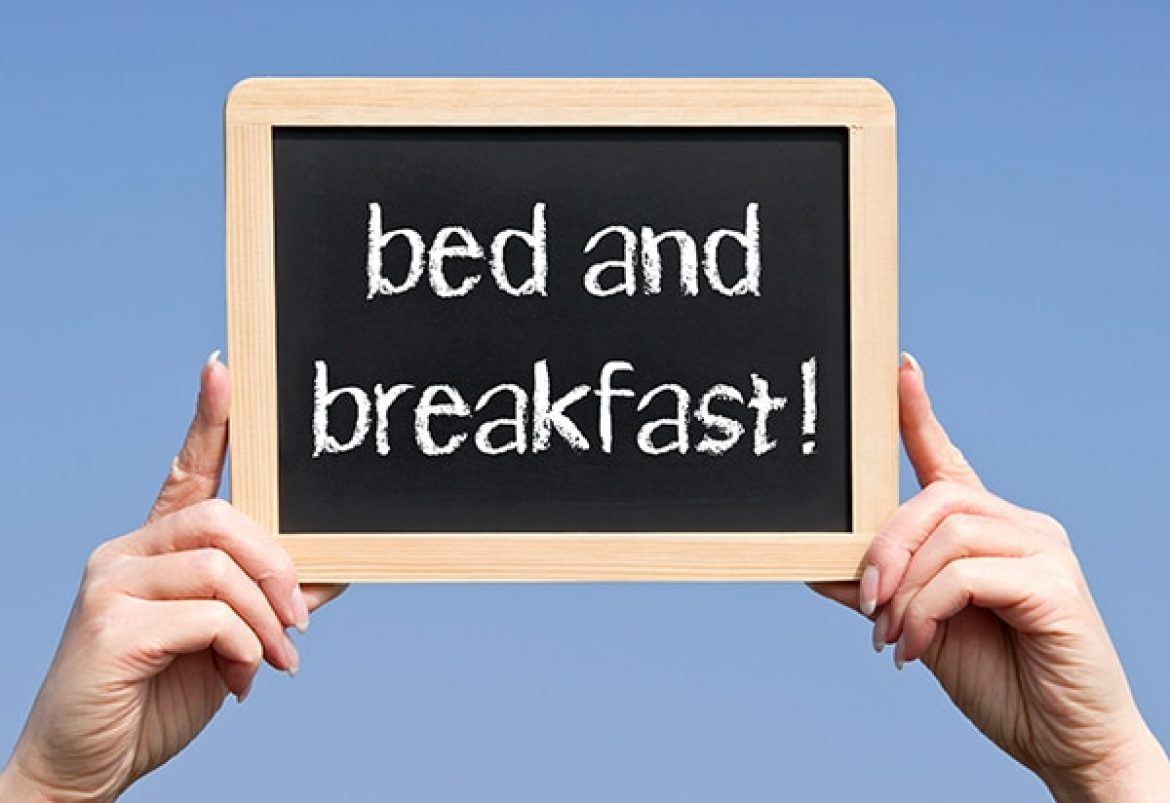 bed and breakfast peschici